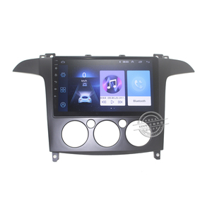 Image 4 - HACTIVOL 2G + 32G أندرويد 9.1 راديو السيارة لفورد S Max s max 2007 2008 سيارة تحديد مواقع لمشغل أقراص دي في دي نافي ملحق سيارة 4G مشغل وسائط متعددة