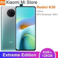 Origianl Xiaomi Redmi K30 Ultra Smartphone 6GB RAM 128GB ROM