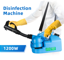 Electric Nebulizer ULV Ultra Low Capacity cold Fogging Machine 110V/220V disinfectant spray machine ULV foggers for home office