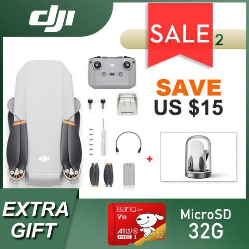 DJI Mavic Mini 2 + Display Base