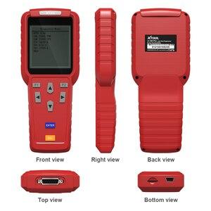 Image 4 - Автомобильный сканер XTOOL X100 Pro, Автомобильный сканер OBD2, ключевой программатор/Регулировка пробега, ЭБУ, иммобилайзер, считыватель пин кодов