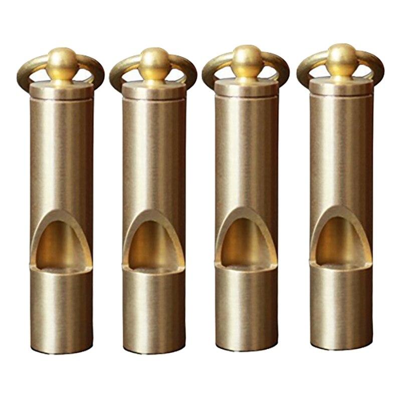 Mini Whistle Premium Emergency Whistle Loud Version EDC Tools