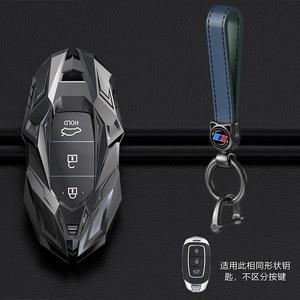 Image 2 - 2021 جديد حافظة مفاتيح السيارة عن بعد غطاء قذيفة لشركة هيونداي ix25 ix35 i10 i20 سولاريس توكسون سوناتا سانتا في سبورت إلنترا كريتا فيرنا