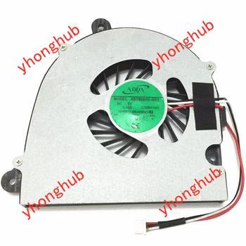 Desde ADDA AB7505HX-GE3 W110ER W150HR W170 CWB4100 DC 5V 0.40A Ventilador de refrigeración para portátil