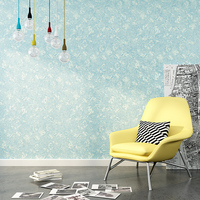 Modern Brief Non Women Wallpapers Plain Solid Faux Diatom Ooze Wall Paper Living Room Bedroom Background Home Decoration