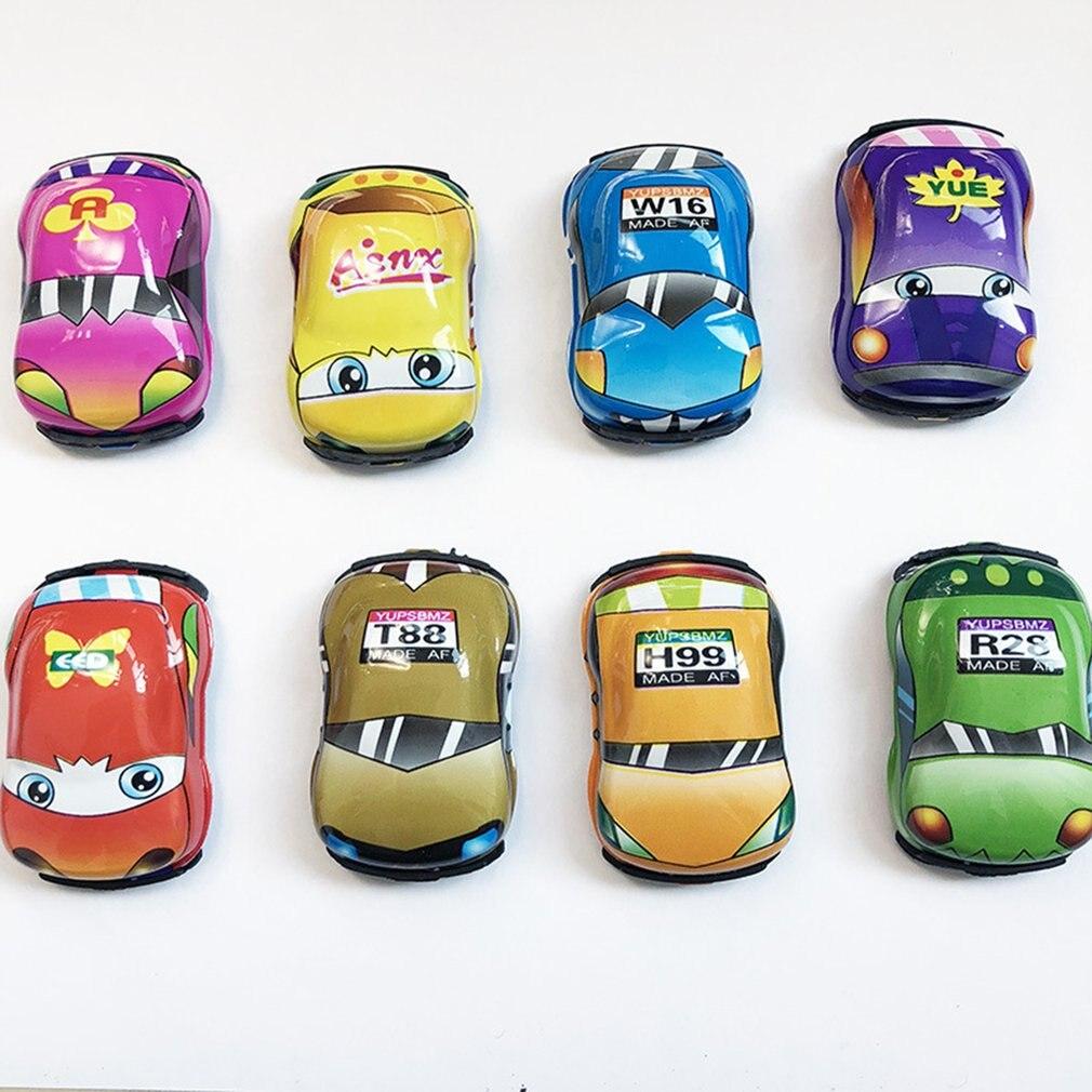 Новинка, хит продаж, милый мультяшный мини-автомобиль, игрушечный автомобиль, выдвижной автомобиль, стиль, грузовик, колесо, развивающая игр...