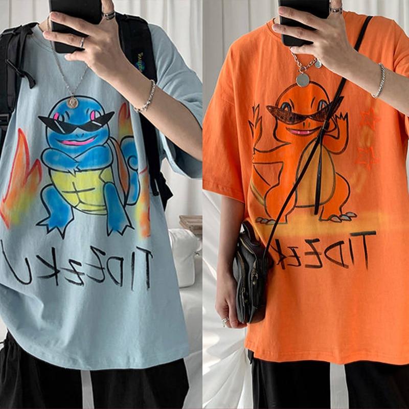 summer-harajuku-tshirt-loose-cartoon-font-b-pokemon-b-font-t-shirt-females-cute-amine-tshirt-streetwear-funny-fashion-punk-tops-kawaii-tshirts