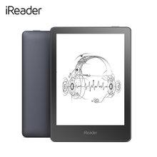 Электронная книга ireader a6 устройство для чтения аудио книг