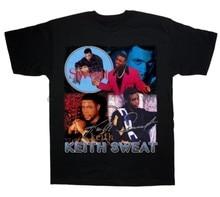 Keithsweats_keith douglas sweat _ eu quero sua camiseta masculina unisex S-234XL g1491