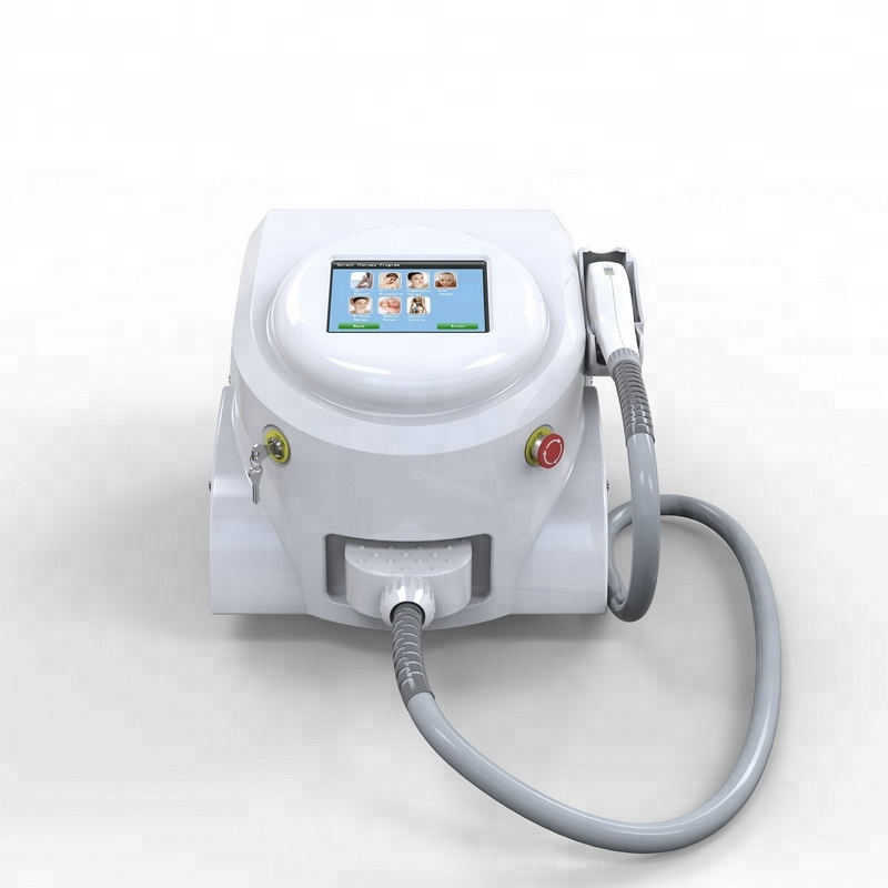 2019 New Arrival Photo Rejuvenation Machine Intense Pulse Light Hair Removal SHR IPL Machine Opt Elight Beauty Machine