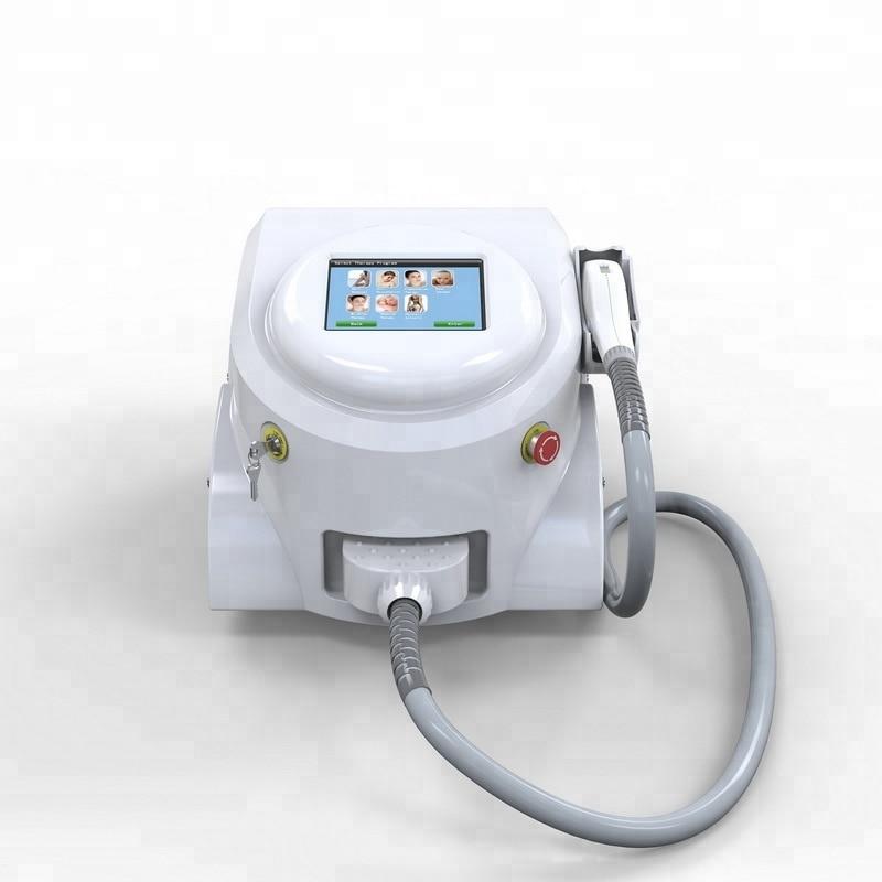 2019 New Arrival Photo Rejuvenation Machine Intense Pulse Light Hair Removal SHR IPL Machine Opt Elight Beauty Machine