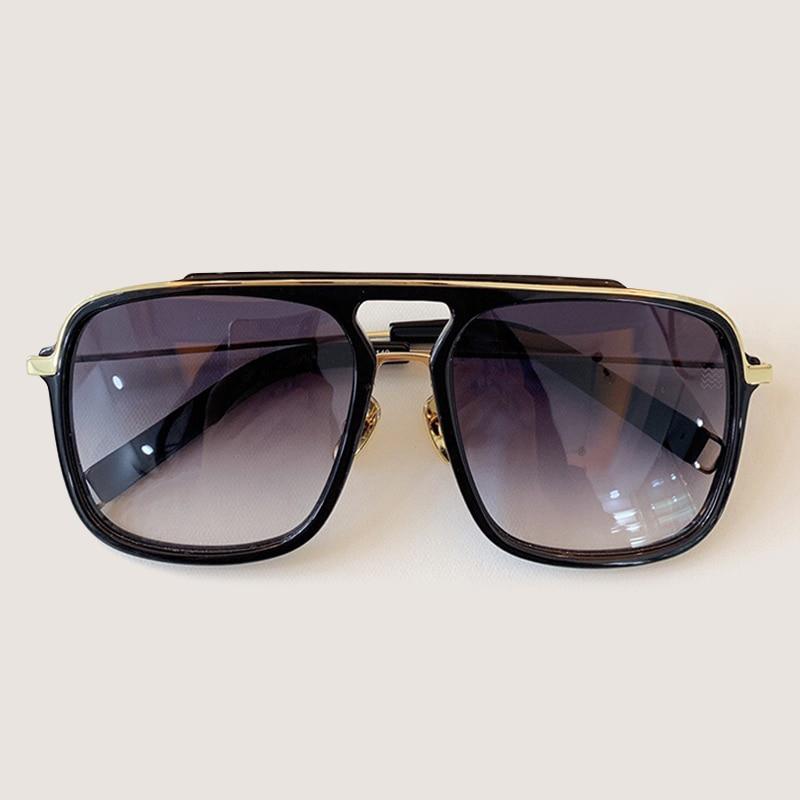 Square Sunglasses Women Men Brand Designer High Quality Vintage Sun Glasses Male UV400