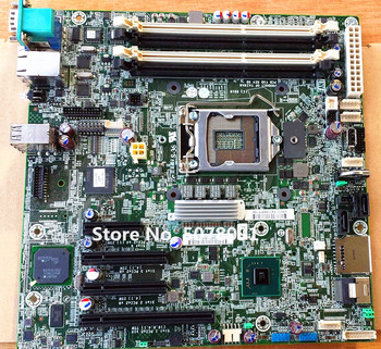 server motherboard for ML110 G7 DL120 G7 644671-001 625809-002 625809-00B system mainboard