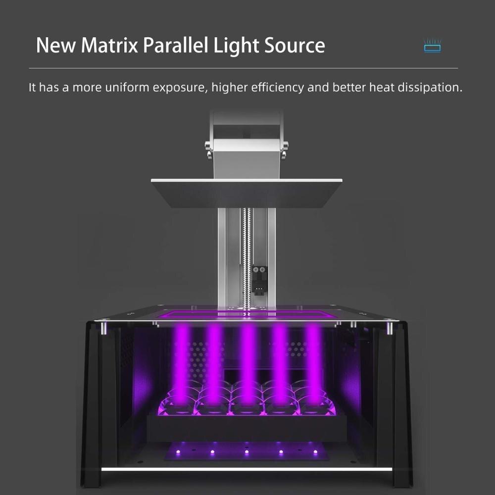 ANYCUBIC Photon Mono 3D Printer  4