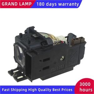 Image 2 - Compatible VT80LP for NEC VT48 VT48G VT49 VT49G VT57 VT57G VT58BE VT58 VT59 VT59G VT59EDU VT59BE Projector lamp bulb HAPPY BATE