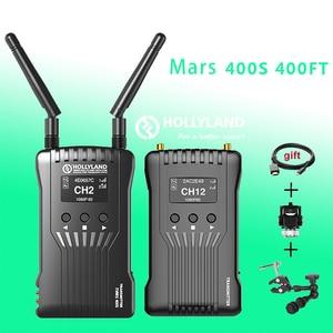 Hollyland Mars 400s Wireless V