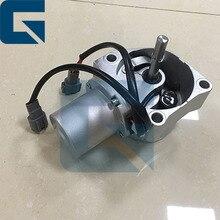 цена на Throttle Motor 4360509 For EX200-5 ZX200 Excavator