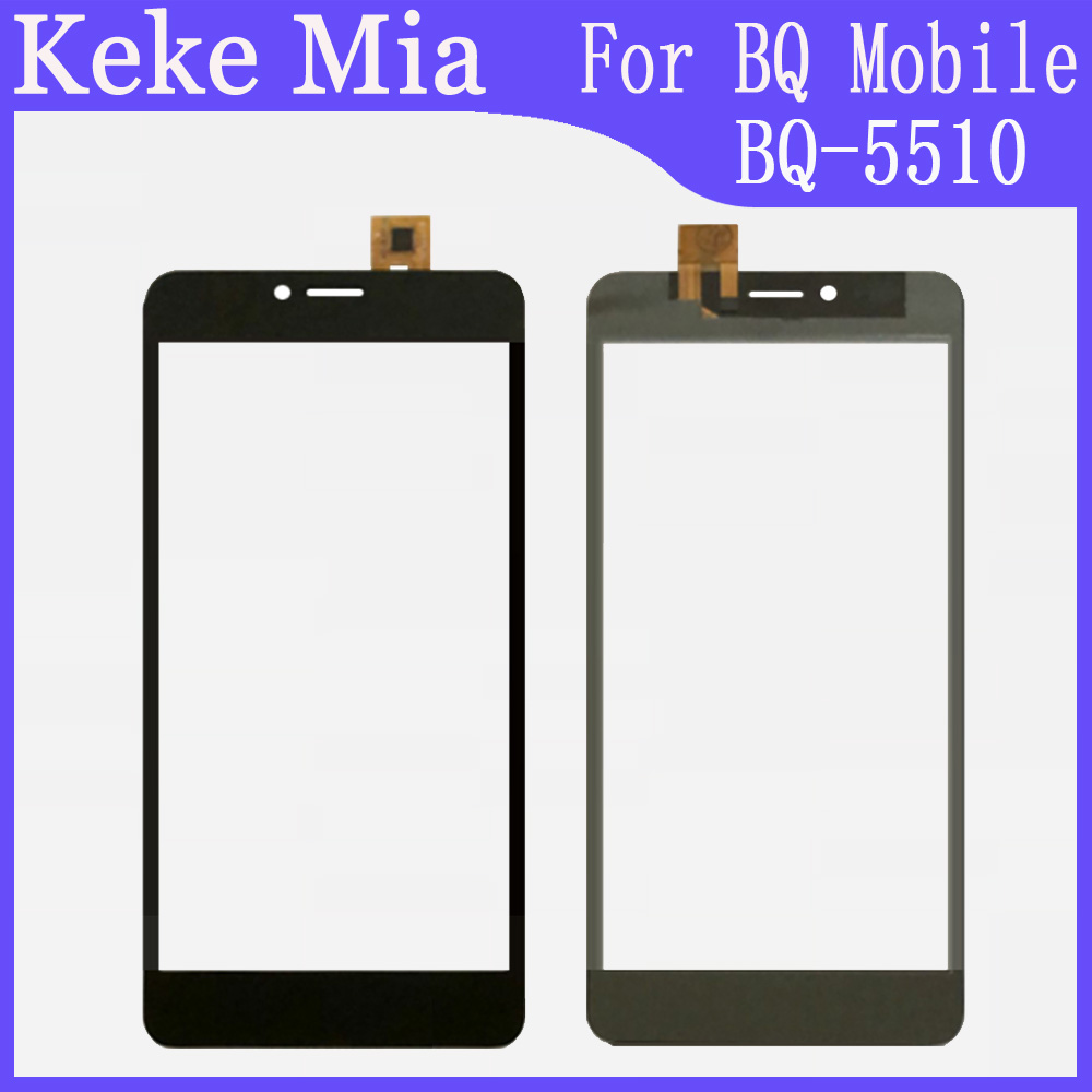 Mobile Phone Touch <font><b>Screen</b></font> Digitizer Panel Glass 5.5