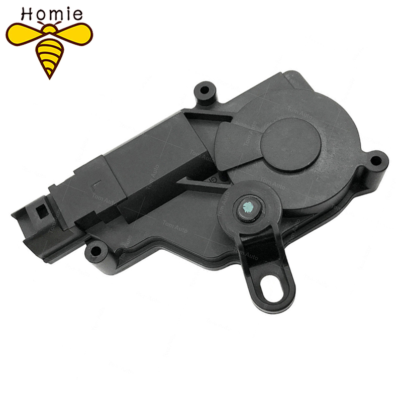 95750-1F020 For Kia Sportage 2004-2010 Tailgate Rocker Arm Assembly Rear Lock Block Motor Controller Actuator 81290-1F020