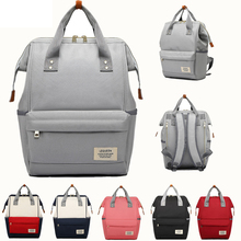 Get more info on the Diaper Bag Solid Color Waterproof Nappy Bag Baby Care Travel Backpack Maternity Bag