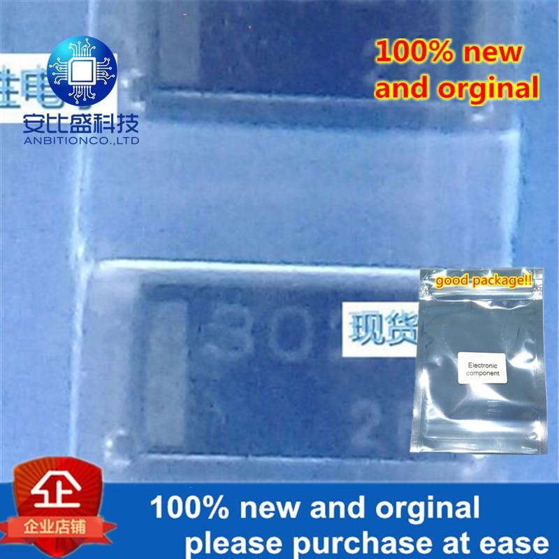 30pcs 100% New And Orginal DO-214 Silk-screen 302A 2.0×3.5 In Stock
