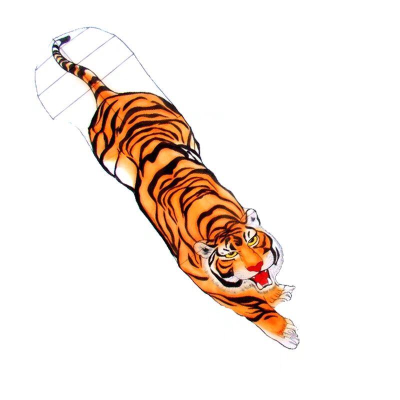 Livraison gratuite de haute qualité grand traditionnel dessiné à la main cerf-volant mouche cobra cerf-volant roue aigle pour adultes décoratif enfants dragon - 2