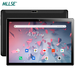2020 New tablets 10 inch Octa Core Android 9.0 Tablet PC 1280x800 IPS 3GB RAM 32GB ROM 4G FDD LTE Network 5G WiFi Bluetooth GPS