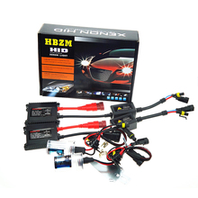 Light-Bulb Xenon-Lamp-Kit Slim High-Brightness 12V H1 ALLOMN 55W Auto Clear Waterproof