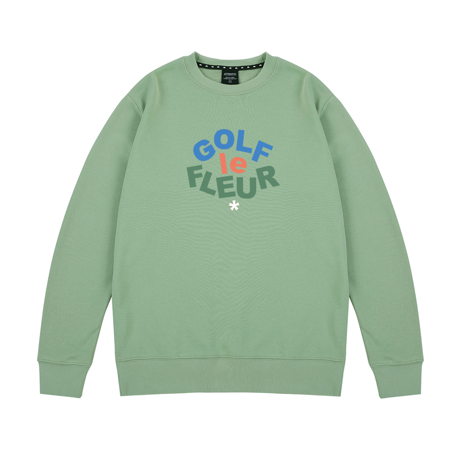 Golf Wang Flower Tyler The Creator OFWGKTA Sweatshirts Hoodies Men Women Skate Frank Ocean Harajuku Unisex Combed Cotton
