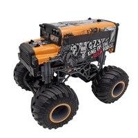 Children Model Climbing Remote Control Car 1:16 Big Wheel Buggy Racing Toy