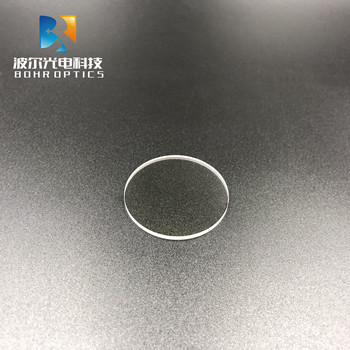 D40*2mm Corning 7980 Glass Professional Optical Filter for Camera