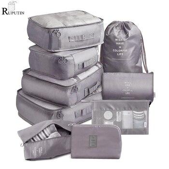 Praktiske pakkeposer som gir bedre plass