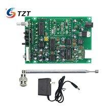 Receptor de banda de aire TZT R80, 118 136MHz, receptor de Radio PLL de aviación, conversión de doble frecuencia montada sin montar