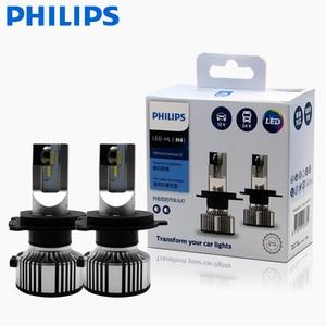 Philips Ultinon Essential G2 LED Car Headlight Bulb H1 H4 H7 H8 H11 H16 HB3 HB4 HIR2 9005 9006 9012 6500K Motorcycle Fog Lamp