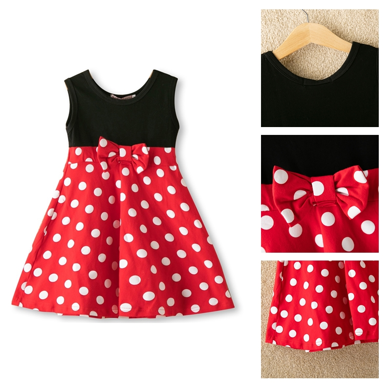 Hfd02610851364ea5afca6a8ec15740a32 Fancy New Year Baby Girl Carnival Santa Dress For Girls Summer Minnie Mouse Holiday Children Clothing Party Tulle Kids Costume