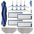 Аксессуары для пылесоса набор запасных частей для пылесоса Eufy RoboVac L70 робот-гибрид