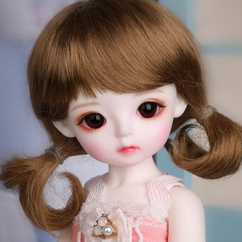 1/6 BJD Doll BJD / SD Fashion beautiful Resin Joint Doll For Baby Girl Birthday Gift
