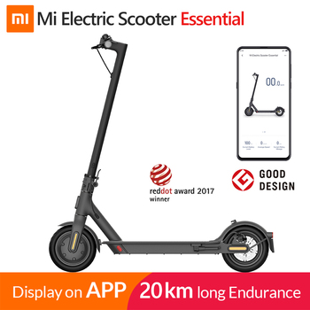 Xiaomi Mi Electric Scooter Foldable Electrico Scooter