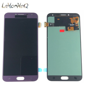 Image 3 - For Samsung Galaxy J4 2018 LCD For Samsung J400 J400F J400G/DS J400F/DS LCD Display Touch screen Digitizer Assembly Replacement