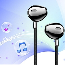 In-Ear Wired Digital Sound Card Headset Earphones Waterproof 3D Sound Headphones null cheap JINSHENGDA NONE Balanced Armature CN(Origin) 99dB Line Type Type c 9FF601575 Other