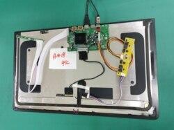 Светодиодный ЖК-дисплей LM270WQ1 LM270QQ1 LM215WF3 LM215UH1 Для iMac A1419 5k 2K A1418 4k