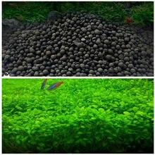 Base de aquário para decoração, plantação de fertilidade para aquário, solo, grama, pescaria, para tanque de peixes, decoração para paisagem