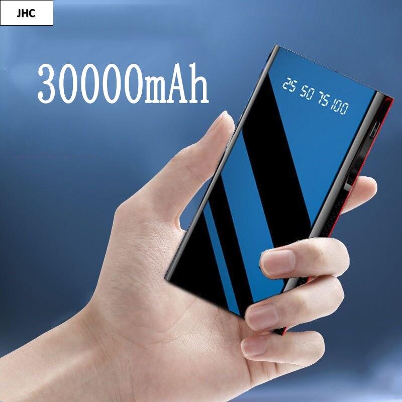 JHC 30000 mAh Power Bank