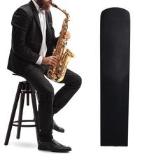 Stroiki do saksofonu klarnetowego czarny ustnik siła trzciny 2 5 do Alto Tenor saksofon sopranowy akcesoria do saksofonu tanie tanio OOTDTY CN (pochodzenie) XXUF7HH403440-D