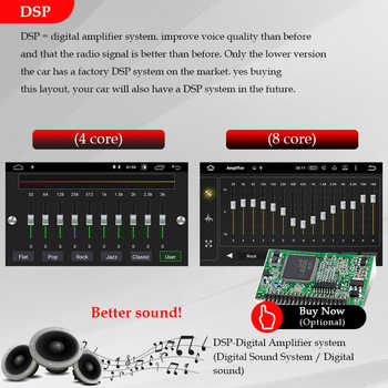4G 64G DSP 2 din Android 9.0 car dvd multimedia player GPS autoradio for TOYOTA Corolla E120 e 120 BYD F3 car radio pc WIFI OBD2