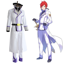 Anime Re ZERO Starting Life in Another World Cosplay Costumes Reinhard Van Astrea Zero Kara Hajimeru Isekai Seikatsu