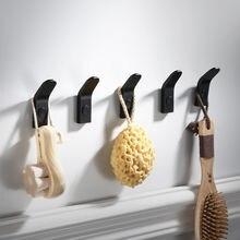 Современная настенная вешалка для одежды настенное крепление