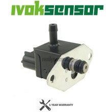 Yakıt enjeksiyon basınç regülatörü Ford için sensör 03 04 Crown Victoria 4.6L 05 06 GT 5.4L 04 05 Explorer 4.6L 3R3Z 9F972 AA FPS7