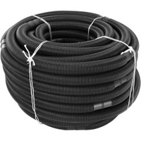 Swimming Pool Hose 21M Water Hose Inground Swimming Pool Vacuum Cleaner Hose Suction Swimming Replacement 38mm Pipe#L25