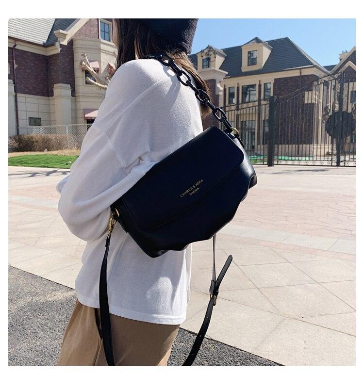 Bolsas de ombro